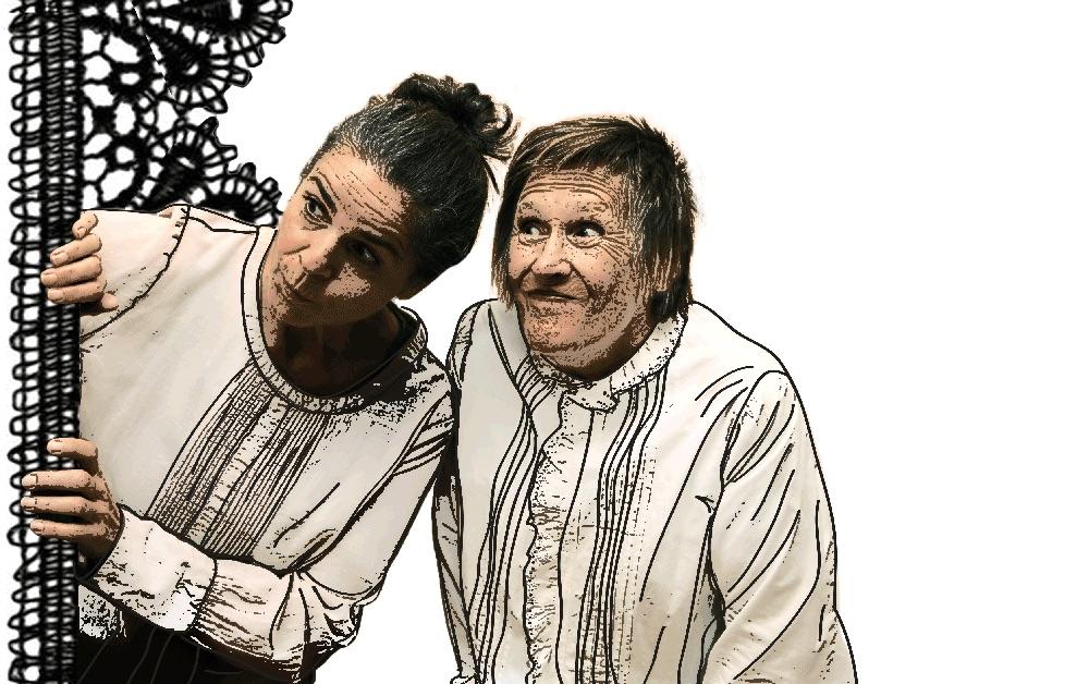 Arsen und Spitzenhäubchen (2019)